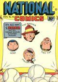 National Comics (1940) 43