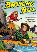 Broncho Bill (1948) 13