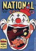 National Comics (1940) 46