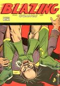Blazing Comics (1944) 1