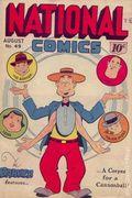 National Comics (1940) 49