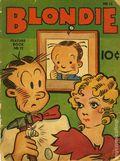 Blondie Feature Books (1942) 12