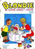 Blondie Feature Books (1942) 29
