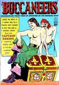 Buccaneers (1950) 20