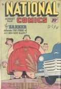 National Comics (1940) 67