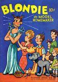 Blondie Feature Books (1942) 38