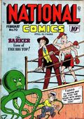 National Comics (1940) 70