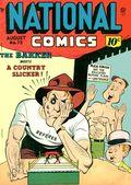 National Comics (1940) 73