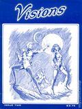 Visions (1979 Vision Comics) 2