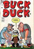 Buck Duck (1953) 2