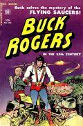Buck Rogers (1951 Toby Press) 100