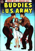 Buddies in the U.S. Army (1952) 2