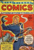Blue Ribbon Comics (1939 MLJ) 3