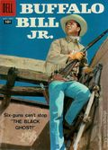 Buffalo Bill Jr. (1958-1959 Dell) 8