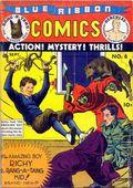 Blue Ribbon Comics (1939 MLJ) 6