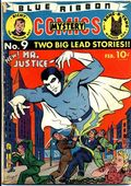 Blue Ribbon Comics (1939 MLJ) 9