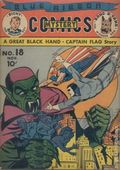 Blue Ribbon Comics (1939 MLJ) 18