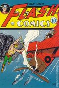 Flash Comics (1940 DC) 17