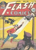 Flash Comics (1940 DC) 20
