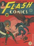 Flash Comics (1940 DC) 27