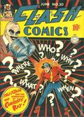 Flash Comics (1940 DC) 30