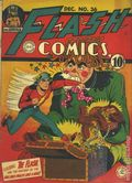 Flash Comics (1940 DC) 36