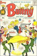 Bunny (1966) 2