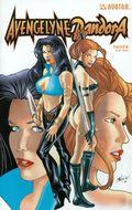 Avengelyne Pandora (1999) Preview 1C