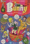 Bunny (1966) 8