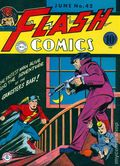 Flash Comics (1940 DC) 42