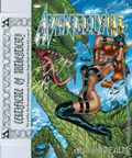 Avengelyne Dragon Realm (2001) 1G