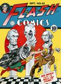 Flash Comics (1940 DC) 45