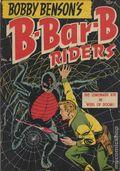 Bobby Benson's B-Bar-B Riders (1950 ME/AC) 4
