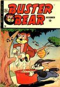 Buster Bear (1953) 1
