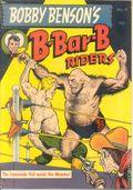 Bobby Benson's B-Bar-B Riders (1950 ME/AC) 9