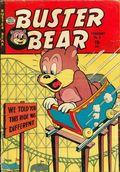 Buster Bear (1953) 8