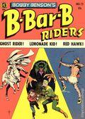 Bobby Benson's B-Bar-B Riders (1950 ME/AC) 13