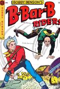 Bobby Benson's B-Bar-B Riders (1950 ME/AC) 19