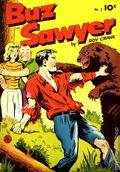 Buz Sawyer (1948) 3