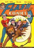 Flash Comics (1940 DC) 66