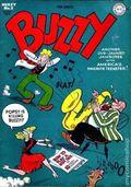 Buzzy (1944) 2