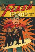 Flash Comics (1940 DC) 69