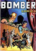 Bomber Comics (1944) 3