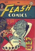Flash Comics (1940 DC) 75