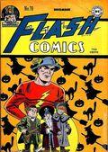 Flash Comics (1940 DC) 78