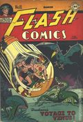 Flash Comics (1940 DC) 81