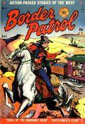Border Patrol (1951) 1