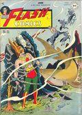 Flash Comics (1940 DC) 96