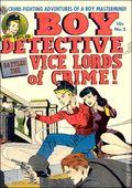 Boy Detective (1951) 2