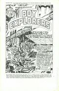 Boy Explorers Comics (1946) 2